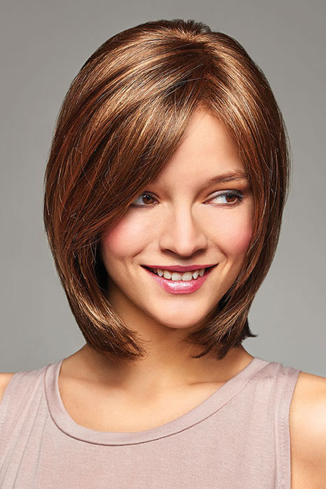 Parykker af ægte hår